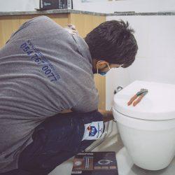 Plumbing Repair Dubai